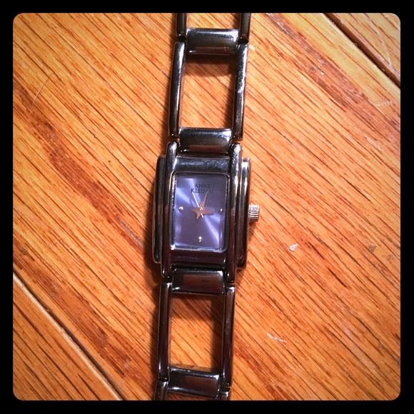 Anne Klein Accessories - Anne Klein II Quartz Watch
